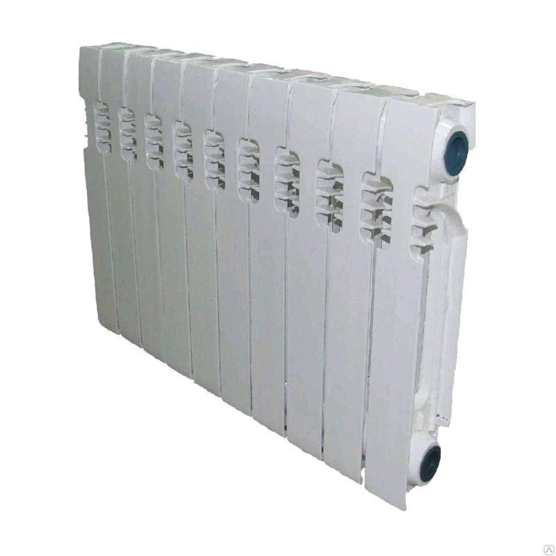 Чугунные радиаторы STI