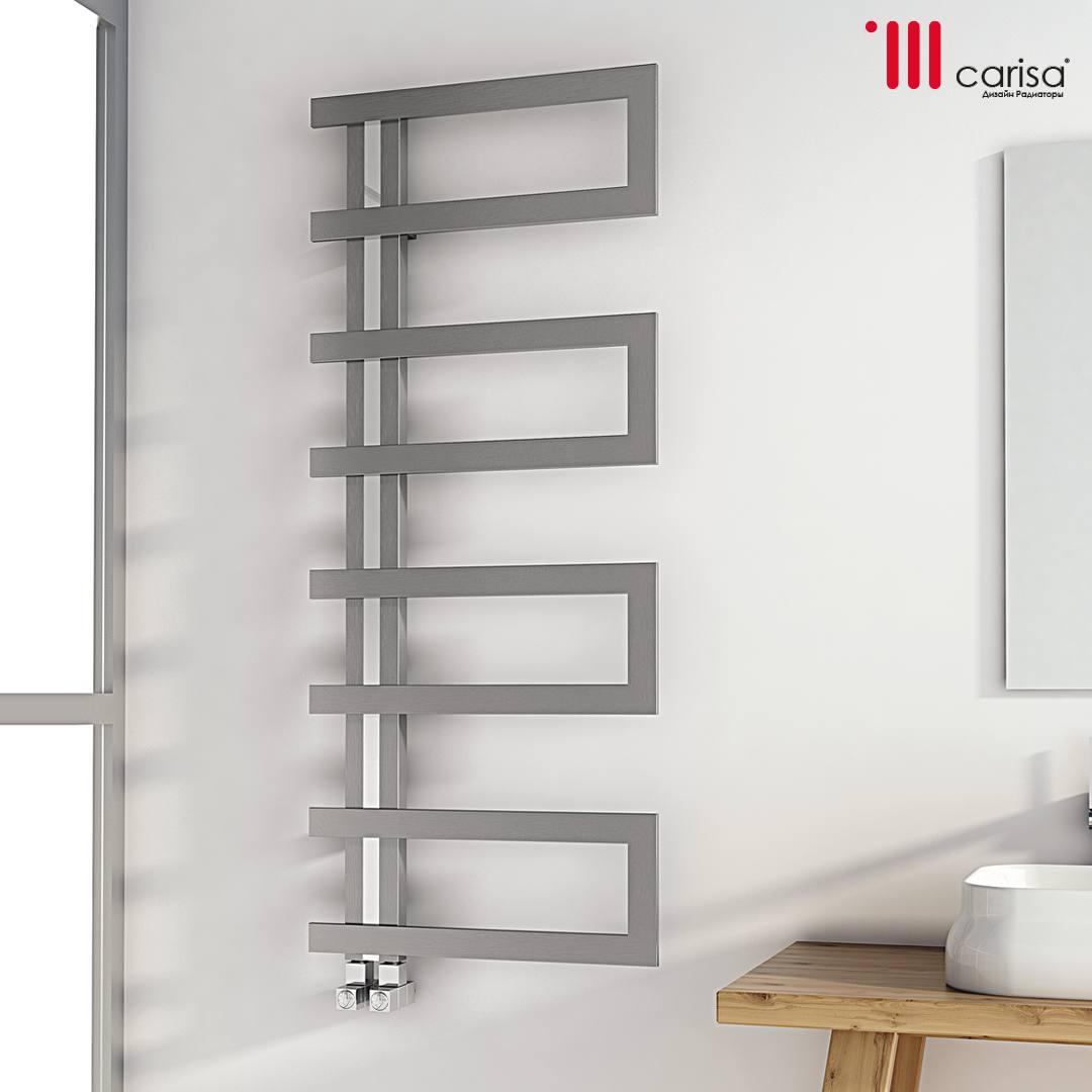 Дизайн радиаторы Carisa