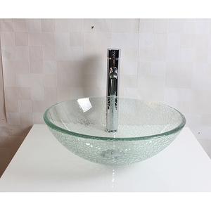Раковина Bronze de Luxe T12*420*H145mm со смесителем
