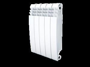 Биметаллический радиатор ROYAL THERMO BiLiner Inox 500 12 сек.