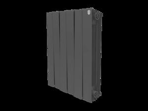 Биметаллический радиатор ROYAL THERMO PianoForte 500 12 сек.