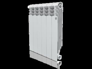 Биметаллический радиатор ROYAL THERMO Revolution Bimetall 500 12 сек.