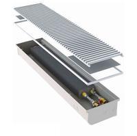 Techno KVZ 200-85-1000.00.000 встраиваемый конвектор с естественной регуляцией