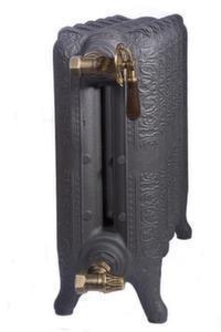 Чугунный радиатор Guratec Artdeco 760 14 секций
