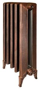 Чугунный радиатор Viadrus Bohemia 800/220 (без узора)