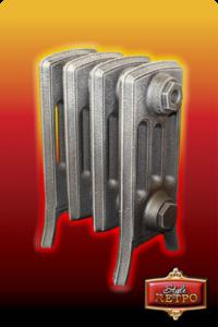 Чугунный радиатор Retro Style DERBY M 4/200