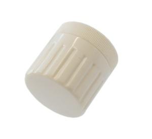Рукоятка мини белая  M30x1,5