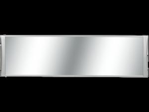 Конвектор NOBO Safir II G4R(C) 075-140 (зеркальный)