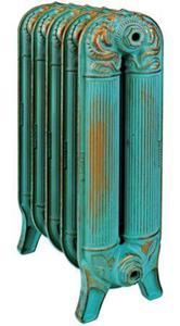 Чугунный радиатор Retro Style BARTON 560