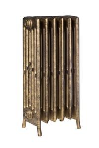 Чугунный радиатор Demir Dokum Tower 6076