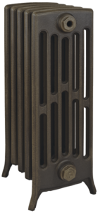 Чугунный радиатор Retro Style DERBY M 6/350