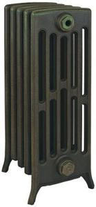 Чугунный радиатор Retro Style DERBY M 600 760x250x63 мм