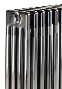 Радиатор Zehnder Charleston 3180/8 цвет TL