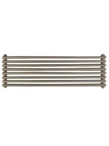 Дизайн-радиатор Instal Projekt Tubus H4 1000 мм 12 секций COPY