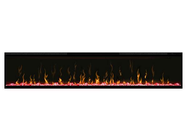 Электрический очаг Dimplex Ignite XLF74