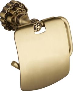 Держатель туалетной бумаги Bronze de Luxe