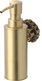 Дозатор жидкого мыла Bronze de Luxe