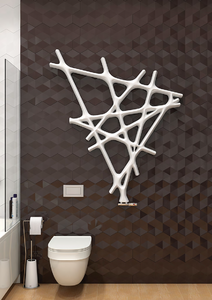 Дизайн-радиатор Varmann Web 1370, стандартный цвет