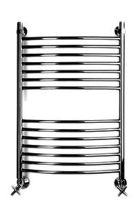 Полотенцесушитель Ника водяной ЛД(г3) Skala toxo (120/60/66)
