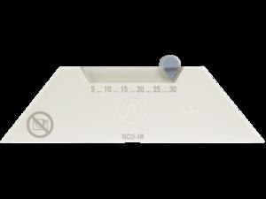 Термостат NOBO NCU 1R