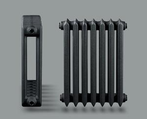 Чугунный радиатор Radion Urban U4 (1 секция)
