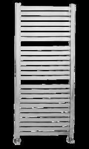 """Водяной полотенцесушитель """"Римини"""" 500x1476 мм"""