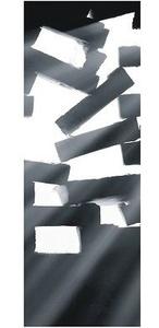 Дизайн-радиатор Instal Projekt INVENTIO 650х1800 мм SOUL