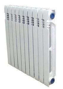 Чугунный радиатор STI Nova 10 сек