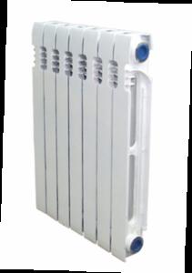 Чугунный радиатор STI Nova 7 сек