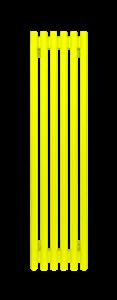 Радиатор стальной трубчатый WH Round  2200 В -14 сек