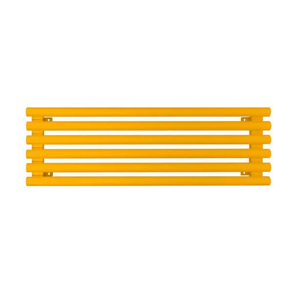 Радиатор стальной профильный WH Round  1250 Г -12 секции