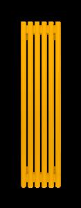Радиатор стальной трубчатый WH Round  1500 В -3 сек