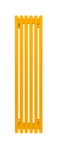 Радиатор стальной трубчатый WH Round  2250 В -13 сек