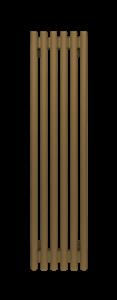 Радиатор стальной трубчатый WH Round  2500 В -12 сек
