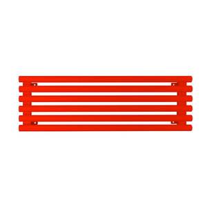 Радиатор стальной профильный WH Round  1750 Г -11 секции