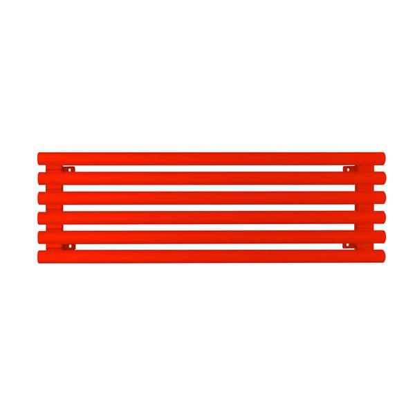Радиатор стальной профильный WH Round  2500 Г -11 секции