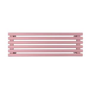 Радиатор стальной профильный WH Round  500 Г -10 секции