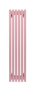 Радиатор стальной трубчатый WH Round  2500 В -10 сек