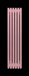 Радиатор стальной трубчатый WH Round  1000 В -7 сек