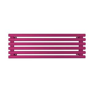 Радиатор стальной профильный WH Round  2500 Г -9 секции