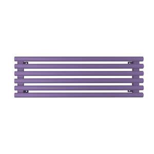 Радиатор стальной профильный WH Round  550 Г -8 секции