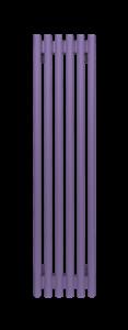 Радиатор стальной трубчатый WH Round  2500 В -8 сек