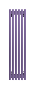 Радиатор стальной трубчатый WH Round  1750 В -8 сек