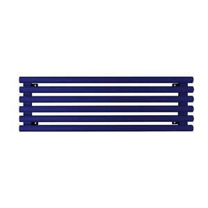 Радиатор стальной профильный WH Round  1250 Г -7 секции