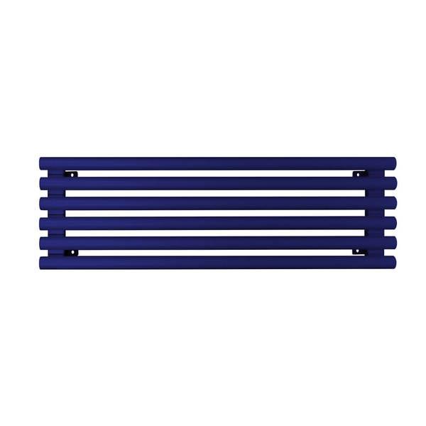 Радиатор стальной профильный WH Round  1500 Г -7 секции