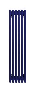 Радиатор стальной трубчатый WH Round  2250 В -7 сек