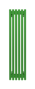 Радиатор стальной трубчатый WH Round  2250 В -6 сек