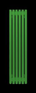Радиатор стальной трубчатый WH Round  2500 В -6 сек