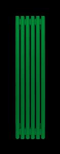 Радиатор стальной трубчатый WH Round  2250 В -5 сек