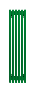Радиатор стальной трубчатый WH Round  750 В -11 сек